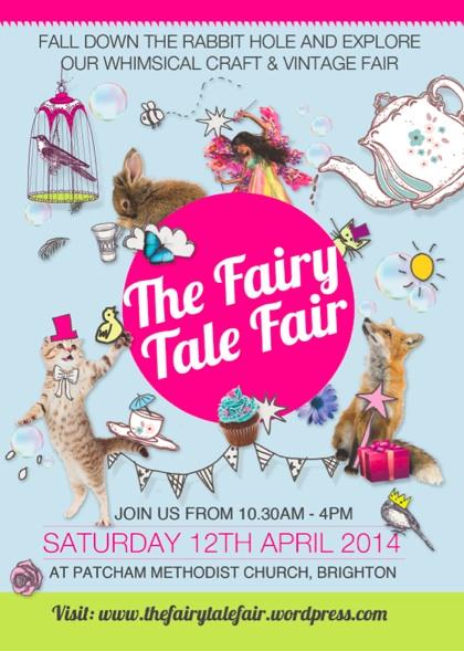 Fairytale Fair Interview